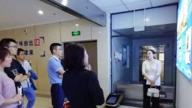合作共赢 区人民医院与重庆市畜牧科学院举办科研学术沙龙活动