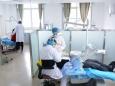 区人民医院口腔科八楼新诊疗区启用 环境更佳!就诊更高效!