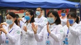 5·5世界手卫生日 | 区人民医院举办手卫生日宣传活动