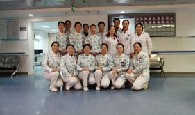 肾内科医护团队