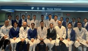 泌尿外科团队