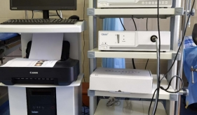 沈大高清摄像系统及膀胱镜检查工作站