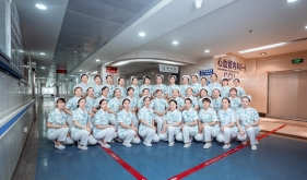 心血管内科护士团队